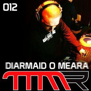 Episode 012 - Diarmaid O Meara