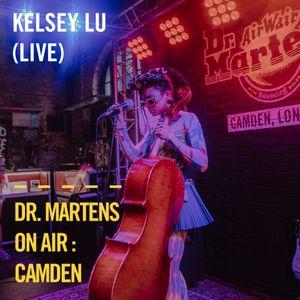 Kelsey Lu (Live) | Dr. Martens On Air : Camden