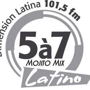 Mojito Mix - 2012/05/05