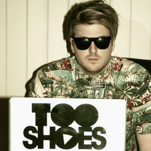 Tooshoes - Future Music + We Are Zero Mix Tape