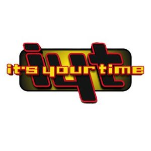 It's Your Time num 0105 12-01-2013