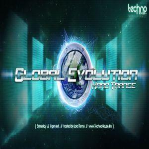 JIM JUSTICE LIVE @ GLOBAL EVOLUTION 2012