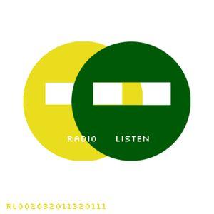 RadioListen_002-DJ Androoval-March 2011