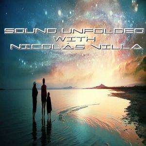 Sound Unfolded with Nicolás Villa - Episode 061