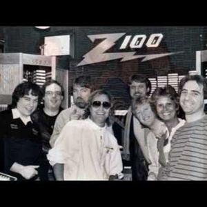WHTZ New York /Z-100 Morning Zoo / 07-26-85