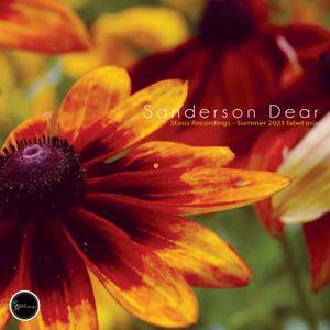 Sanderson Dear - Stasis Recordings Label Mix (Summer 2021)