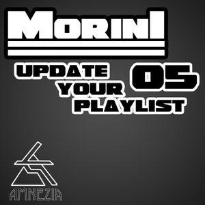 Update Your Playlist - Week 5 (Morini Mix)