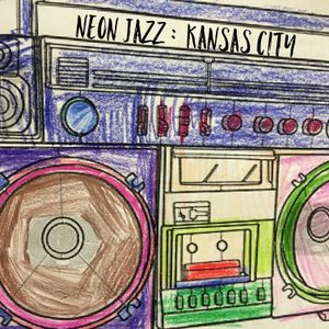 Neon Jazz - Episode 334 - 3.23.16
