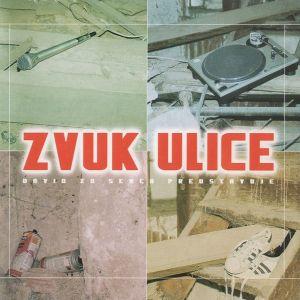 Compilation of Czechoslovak Hip Hop