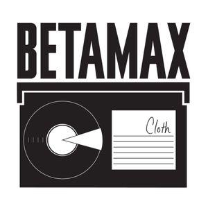 Betamax - Beach Tape [2011]