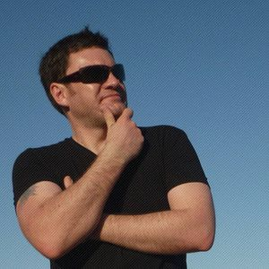 #055 - Steve'Butch'Jones - 8 April 2011