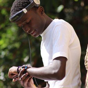 THE KENYAN VIBE