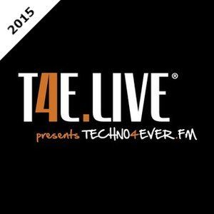 T4E.LIVE - IronDOOM - 18.09.15