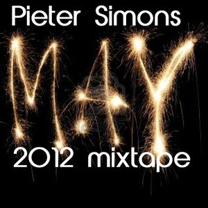 Pieter Simons - May 2012 Mixtape