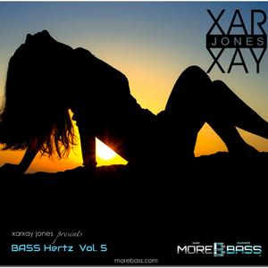 Xarxay Jones presents... Bass Hertz Vol 5