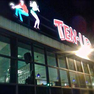 TenUp 28.11.14 Usa & Tony HiFi Mix a 4