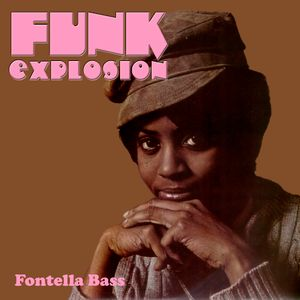 Funk Explosion Mix 20