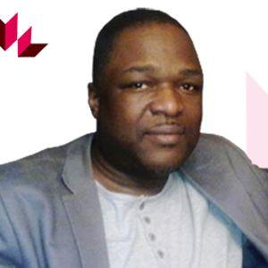 CrossOver Gospel Show Ft. DJ Souldia – 100117 - @djsouldia