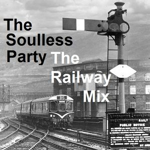 The Railway Mix