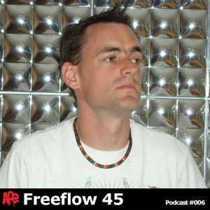APE Music Podcast #006 – Freeflow 45