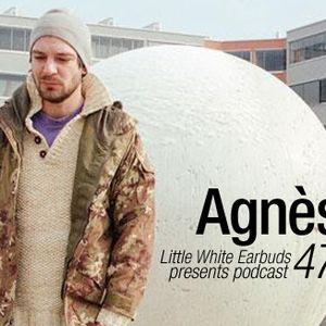 LWE Podcast 47: Agnès