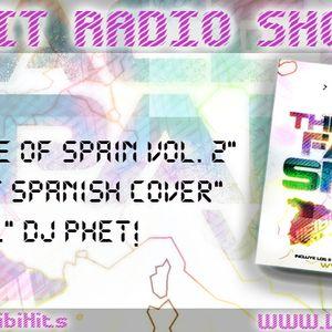 The Hit Radio Show #7 (Especial Nu Face 2)