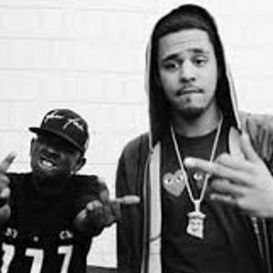 Kendrick Lamar Vs J.Cole