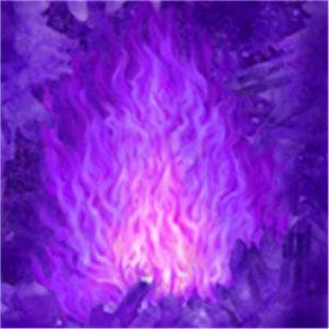 Violet Flame Mantras