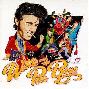 Willie & The Poor Boys - Swedish radio (P3) 'Circus', 22 August, 1992
