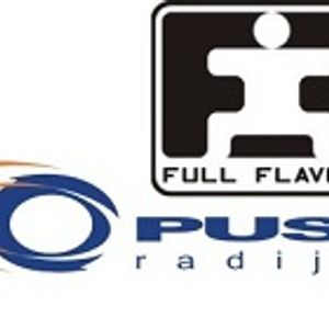 Brazdzionis - Full Flavour podcast @ Opus3 (2011 02 04)