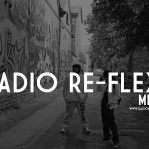 Re-Flex by Son'Art #1 — 09.05.14