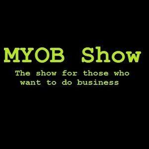 MYOBShow: Leaving the 9-5 & Women in Business Episode