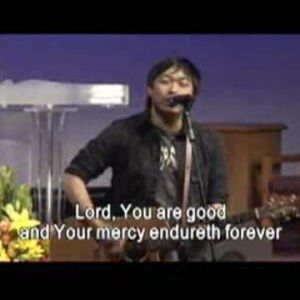 2011/08/28 HolyWave Praise Worship