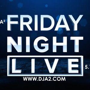 Friday Night Live 5/15/2015