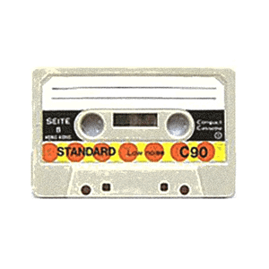 siiiii summer mix tape side A