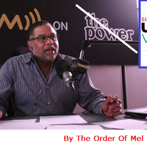 "Dr Wilmer Leon interviews Pastor Banks, Part II - Courtesy ""Inside the Issues with Dr. Wilmer Leon"""