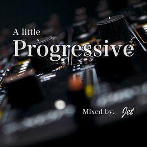 A Little Progressive