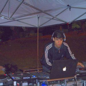 DJ Wendel no Energia na Véia (19/Dez/2006)