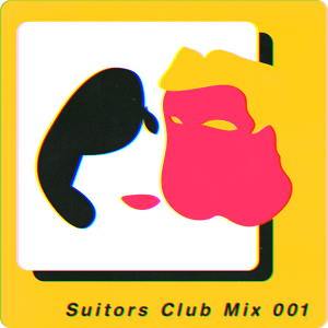 Suitors Club Records - Mix #001