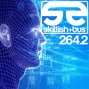 Sonic Electronic 264 Part 2 (expansive spacey progressive)