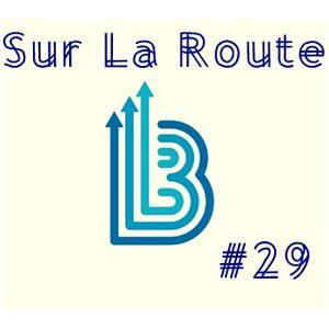 SUR LA ROUTE #29 : Barter 26