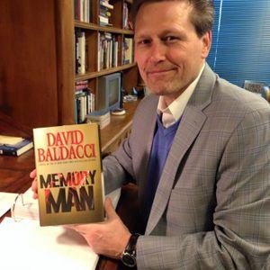 New York Times Best Seller David Baldacci on The Tom Sumner Program
