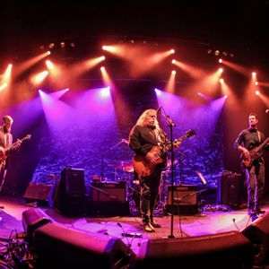 Warren Haynes - Ashes & Dust - Fillmore Miami Beach - 2015-10-22