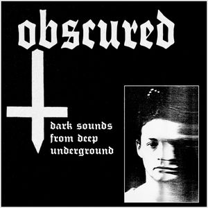 OBSCURED #6 with A. Susurration