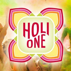 Holi One Mix 2016