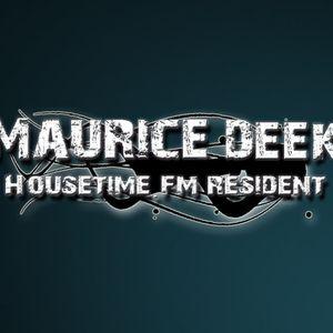 Maurice Deek - Way To Frankfurt (SET)