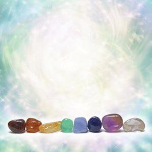 THAT BEAUTIFUL CRYSTAL ENERGY(uplifting mix)