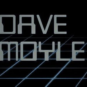 DJ Dave Moyle Techno Mix Nov 2016