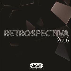 DKALL MUSIC RETRO 2016 - 35 TRACK