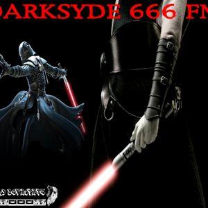 DEVASTATEdj LIVE DARKSYDE FM FREESTYLE dNB 05-02-2012